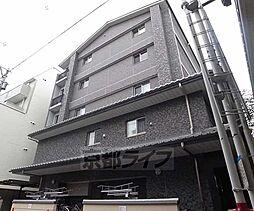 京都地下鉄東西線 東山駅 徒歩3分の賃貸マンション