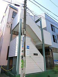 YTハイム[1階]の外観