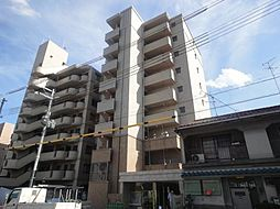 Osaka Metro御堂筋線 あびこ駅 徒歩10分の賃貸マンション