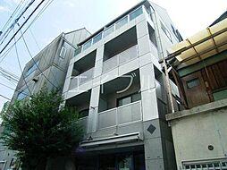 Plaza116[3階]の外観