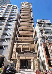 プレサンス本町プライム[7階]の外観