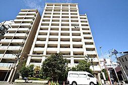 プライムメゾン東桜[9階]の外観