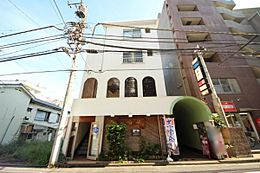 ・日野駅 徒歩2分 ・南西向き・角部屋で陽当り良好