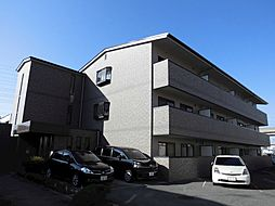 ビバリーヒル 弥生町 新石切7分[1階]の外観