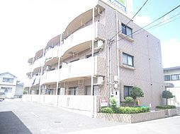 藤和マンションII[3階]の外観