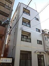 ロイヤルハイツ井村[1階]の外観