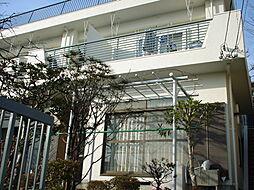 長崎マンション[203号室]の外観