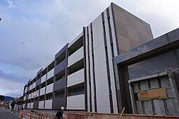パシオンクレシア[3階]の外観