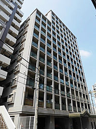 第17共立ビル[11階]の外観