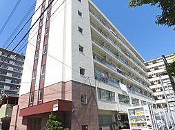 橋本第一綜合ビル[3階]の外観