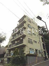 横田ハウス[2階]の外観