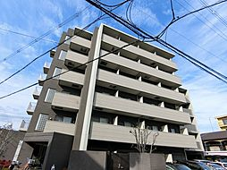 山崎マンション13[2階]の外観