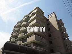 セントレアカマIII[5階]の外観