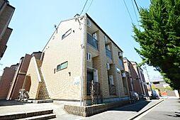 La maison Ys本陣[1階]の外観