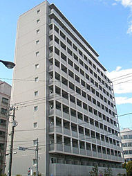 東京都江東区塩浜2丁目の賃貸マンションの外観