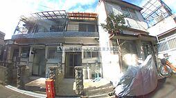 [テラスハウス] 大阪府大東市北条1丁目 の賃貸【/】の外観