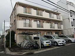 第2原田マンション[1階]の外観