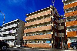 アルティ箱崎[5階]の外観