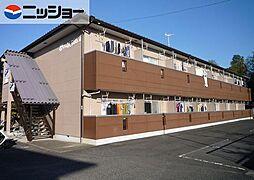 夢ハウス386A[1階]の外観
