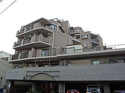 ライオンズマンション五反野駅前通り[5階]の外観