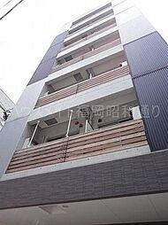 福岡県福岡市中央区平尾4の賃貸マンションの外観