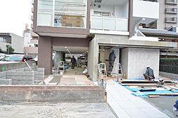 BERG IZUMI(ベルグイズミ)[3階]の外観
