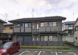 パレスイツジ C棟[102号室]の外観