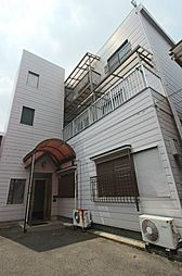 シャローム石田[3階]の外観