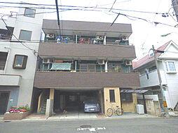 FUJI AP1[2階]の外観