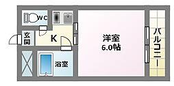 パールハイム駒川