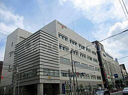 アメニティ京橋[5階]の外観