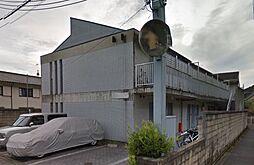モンエスパシオ松ヶ崎[205号室]の外観
