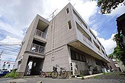 千葉県市原市五井東1丁目の賃貸マンションの外観