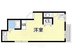 西大橋駅 4.9万円