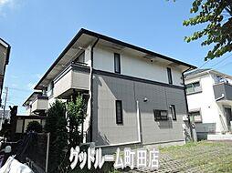 [テラスハウス] 神奈川県川崎市麻生区金程2丁目 の賃貸【/】の外観