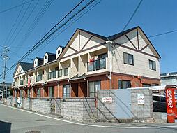 [テラスハウス] 兵庫県加古川市平岡町一色西 の賃貸【/】の外観