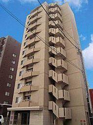ルマノワール[2階]の外観