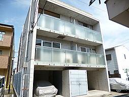 フォルテボナール[1階]の外観