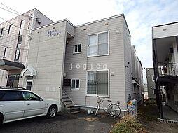 白石駅 2.3万円