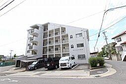 サンハイツ松井[5階]の外観