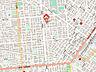 地図,2LDK,面積52.58m2,賃料5.8万円,バス 北海道北見バス北斗高校下車 徒歩4分,JR石北本線 北見駅 徒歩18分,北海道北見市幸町4丁目