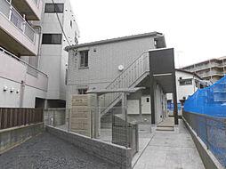 JR南武線 稲田堤駅 徒歩3分の賃貸アパート