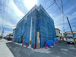 Osaka Metro御堂筋線 江坂駅 徒歩13分の賃貸アパート