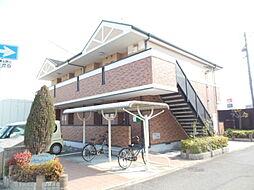 浜寺ヴィラ[1階]の外観