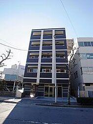 金太郎ヒルズ106[2階]の外観