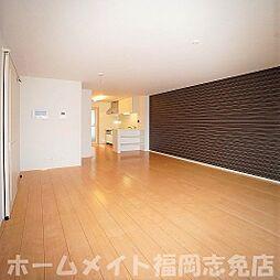 福岡県糟屋郡須惠町大字上須惠の賃貸アパートの外観