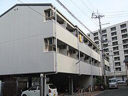 フローライト小阪 305号室[3階]の外観