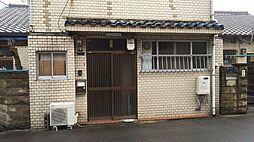 [一戸建] 大阪府大阪市西淀川区柏里1丁目 の賃貸【/】の外観