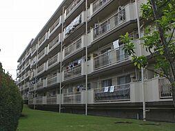 シブヤ第一マンション[311号室]の外観