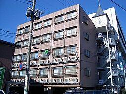 穴川ハイリビング弐番館
